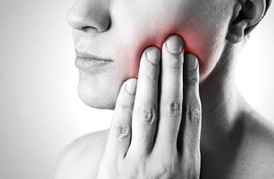 牙齿松动怎么办?